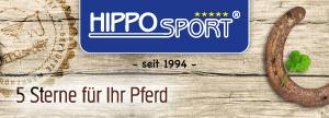 Logo Hippo Sport