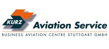 Logo Aviation Service