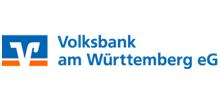 Logo Volksbank am Württemberg
